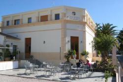 Hotel Restaurante Casa Julia, Avenida Constitución, 30, 03792, Parcent