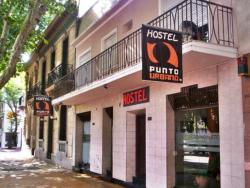 Punto Urbano Hostel, Av. Godoy Cruz 326, 5500, Mendoza