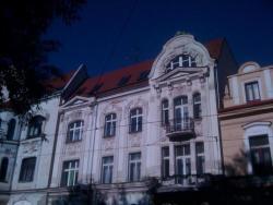 Hotel Line, Smetanova 518, 43601, Litvínov