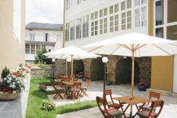 Hotel Casa Soto, Armando Cotarelo 16, 33770, Vegadeo