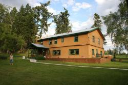 Dunphy's Bed and Breakfast, 3999 Highway 95, V0A 1L0, Parson