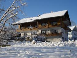 Gästehaus-Pension Barbara, Hof 379, 6866, Andelsbuch