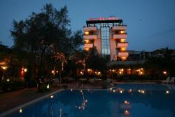 Villa Belvedere, Shkembi i Kavajes, 4000, Durrës