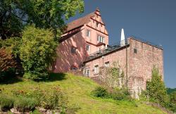 Schlosshotel Hirschhorn, Schloßstr.39-45, 69434, Hirschhorn