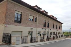 Casa Martín, La Calzada, s/n, 09246, Poza de la Sal