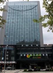 Manju Hotel, 999 Yumin Road, Keqiao Town, 312000, Shaoxing