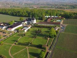 Château de Pizay, Route de Morgon, 69220, Saint-Jean-d'Ardières