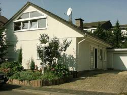 Hotel Garni Werner Franz, Ginsterweg 6, 63456, Hanau am Main