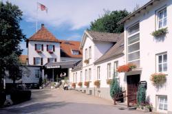 Moorland Hotel am Senkelteich, Senkelteichstraße 13, 32602, Vlotho