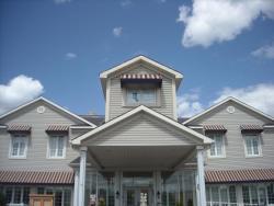 orcaSound Hotel, 93 Montee Lavigne, J0P 1P0, Rigaud