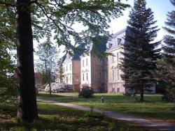Romantik Hotel Schloss Gaussig, An der Kirche 2, 02633, Gaußig