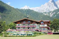 Hotel Jagdhof, Schildlehen 85, 8972, Ramsau am Dachstein