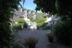 Relais Hôtelier Douce France, 13 rue Docteur Pierre Girard, 76980, Veules-les-Roses