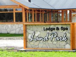 Land Park Lodge & Spa, Ruta 40. Km. 2251, 8371, Junín de los Andes