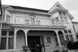 Motel Mayfair on Cavell, 17-19 Cavell Street, 7000, Хобарт