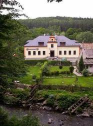 Penzion U Zlatého Muflona, Dolní Žleb 941, 78501, Šternberk