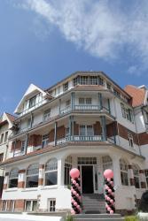 Hotel Astel, Koninklijke Baan 17, 8420, De Haan
