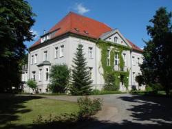 Hotel Märkisches Gutshaus, Frankfurter Chaussee 48, 15848, Beeskow