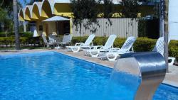 Hotel Green Village, Rod. Anhanguera, Km 328, 14680-000, Jardinópolis