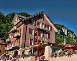 Hotel Tell, Dorfstrasse 81, 6377, Seelisberg