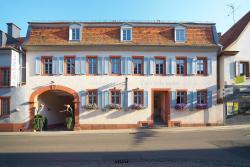 Landhotel zum Schwanen, Friedrich-Ebert-Strasse 40, 67574, Osthofen