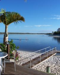 Skippers Cove Waterfront Resort, 8-16 Munna Crescent, 4566, Noosaville