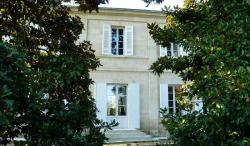Chateau Le Baudou, 7 Les Jourdennes, 33230, Coutras