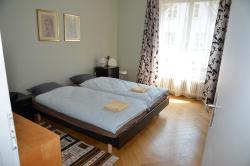 Apartment Murbacherstrasse, Murbacherstrasse 42, 4056, Basel