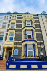 Queensbridge Hotel, Victoria Terrace, SY23 2DH, Aberystwyth