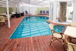Hotel Senderos, Pueblecico, 1 , 04149, Agua Amarga