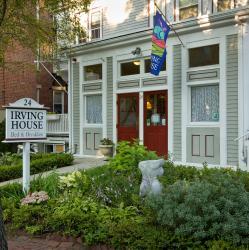 Irving House at Harvard, 24 Irving Street, 02138, Cambridge