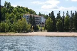 Hotel Spa Watel, 250 rue St-Venant, J8C 2Z7, Sainte-Agathe-des-Monts