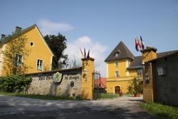 Schlosshotel St. Georgen Klagenfurt, Sandhofweg 8-10, 9020, Klagenfurt