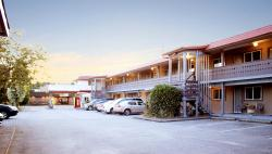 Cozy Court Motel, 5522 Inlet Avenue, V0N 3A0, Sechelt