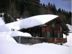 Stabhütte, Hochschwendberg 649, 6283, Hippach