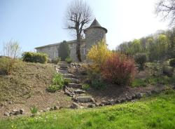 Château de la Moissetie, Château de la Moissetie - rue de la Moissetie, 15000, Aurillac
