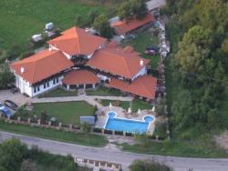 Hotel & Tavern Svatovete, 183 Vasil Levski Str., 5641, Apriltsi