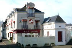 Hotel du Cheval blanc, 50 rue de la commune de 1871, 44400, Rezé