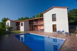 Apartamentos Via Nova, As Pedreiras S/N, 32870, Lobios
