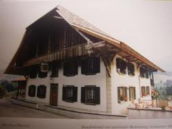 Pension Hirschen, Hirschen, 3765, Oberwil