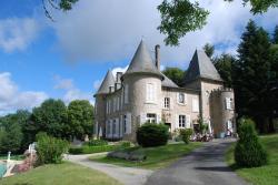 Château Le Mialaret, Route d'Egletons, 19160, Neuvic
