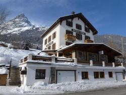 Bellevue, Le Couteray, 74660, Vallorcine