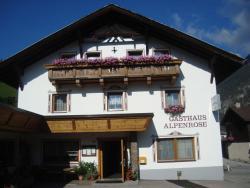 Gasthof Alpenrose, Au 50, 6491, Imsterberg