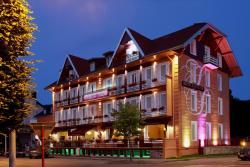 Hotel Des Bains, 16 Boulevard Adolphe Garnier, 88400, Gérardmer
