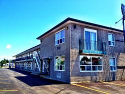 Angus Inn Motel, 168 Mill Street, L0M 1B2, Angus