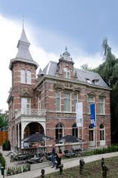 Hotel De Villa, Hoge Ham 124, 5104 JK, Dongen