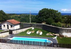 Hotel Villa Marrón, Carretera General, AS-263, s/n , 33594, Naves