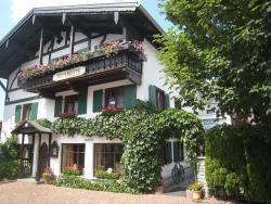 Pension Schihütte, Am Seelesgraben 2, 87534, Oberstaufen