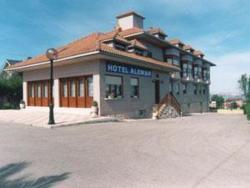Hotel Alemar, Regunil, 44, 39140, Somo