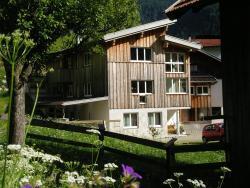 Nadlihof, Flirscherberg 32, 6572, Flirsch